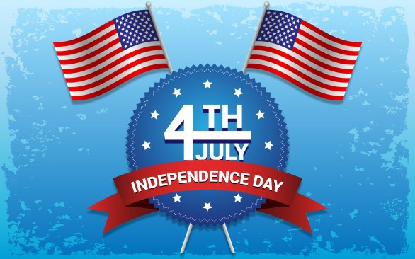 Happy 4th of July WhatsApp DP Images