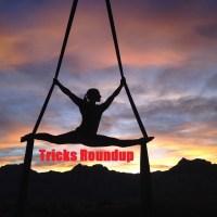 Tricks RoundUp ~ Spotlight #171