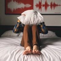 Bedroom Bloopers Prompt #178