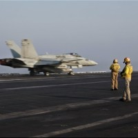 Exclusion Zone: A De Facto No-Fly Zone to Expand America's War on Syria