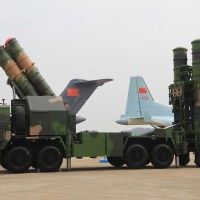 Zhuhai in 2016. Air defense equipment | Saidpvo