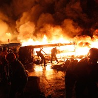 Ukraine on Fire | Oliver Stone | VIDEO