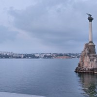 Sevastopol Is Not Ukraine