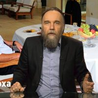 Dugin about the coup in Turkey & Azerbaijan