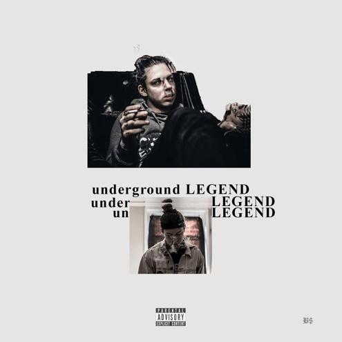 Loren Joseph- Underground Legend