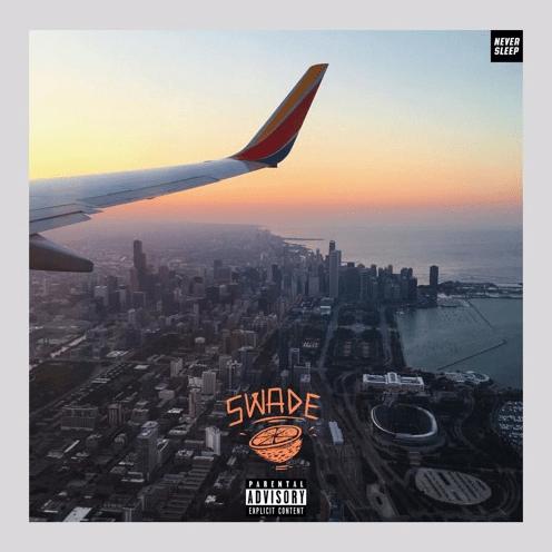 SWADE ft. Leuca- Window Seat