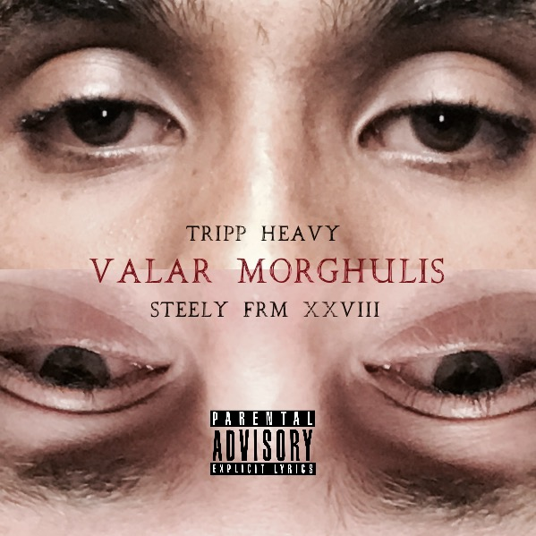 TRIPP HEAVY ft. STEELY FRM XXVIII- VALAR MORGHULIS