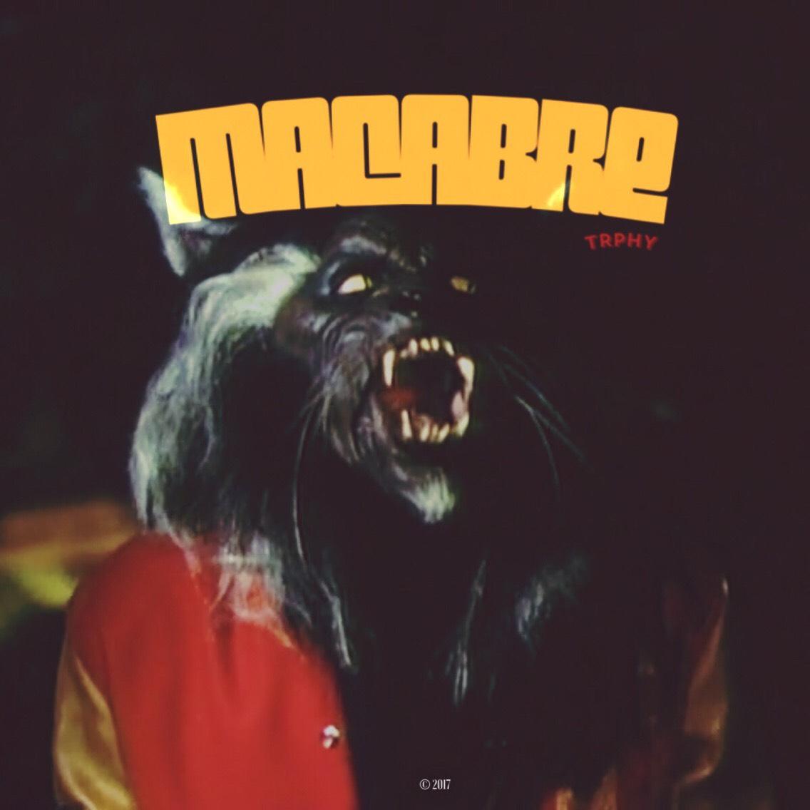 TRPHY- MACABRE