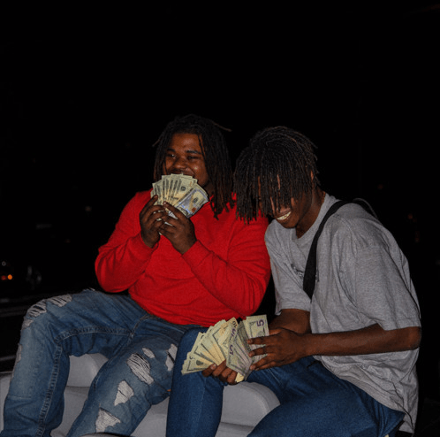 Mikey Dinero ft. Young Jasper- We Know
