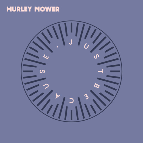 Hurley Mower ft. Ric Wilson- Roll
