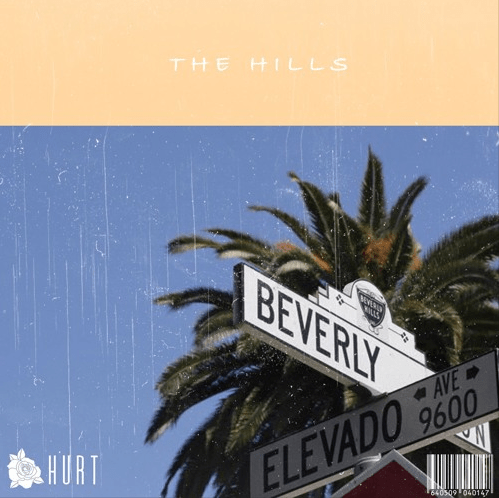 [Premiere] Tommy Carter ft. Zachary.html & Bear The Rapper- The Hills (prod. PLVYHAUS)