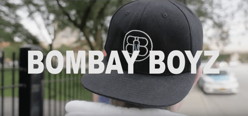 Bombay Boyz- UP (prod. Dreamlife) [Video]