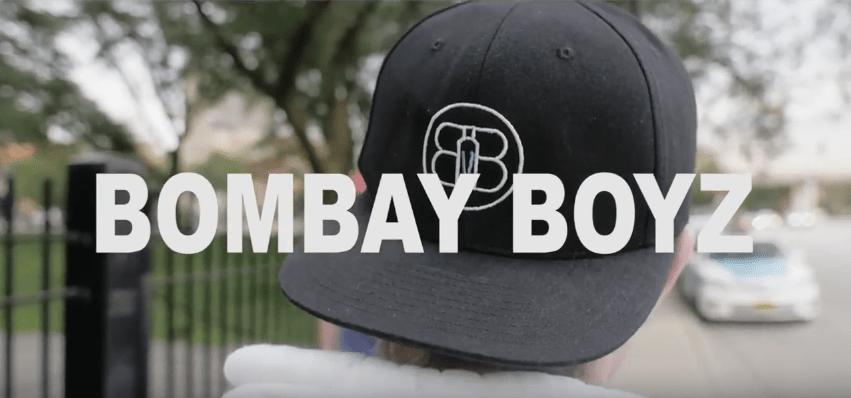 Bombay Boyz- UP (prod. Dreamlife) [Video]
