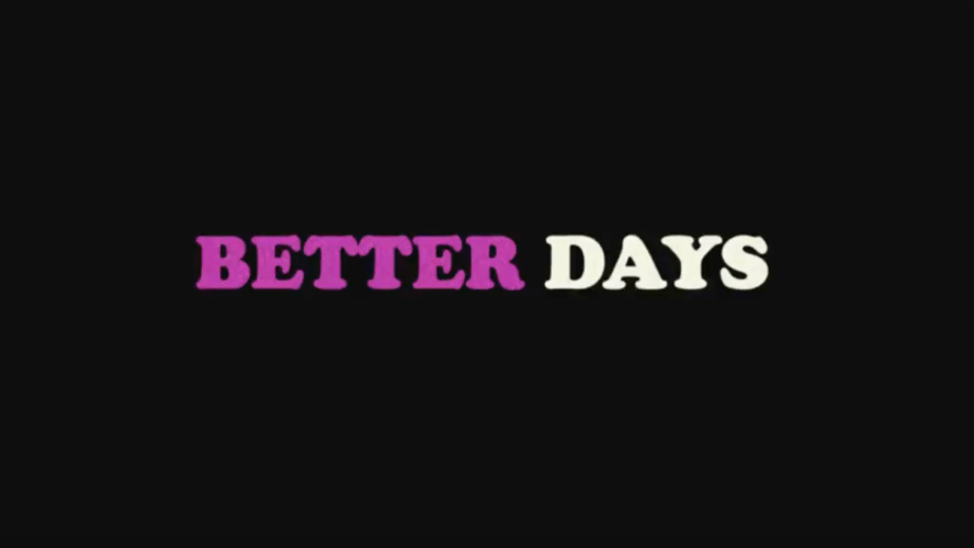 """[Premiere] Rev. da IV Bursts Onto The Scene With Video For First Ever Track """"Better Days"""""""