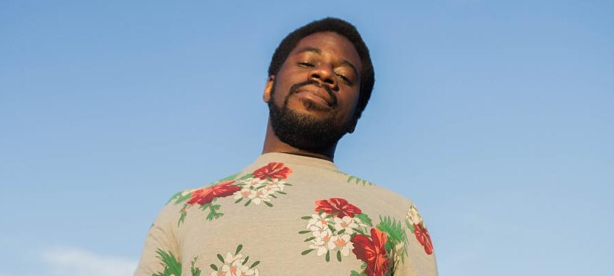 New Featured Chicago Artist: Nnamdi Ogbonnaya