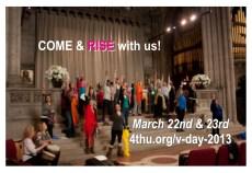 Come & Rise