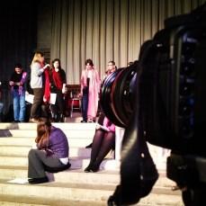TVM 2013 Rehearsal 2