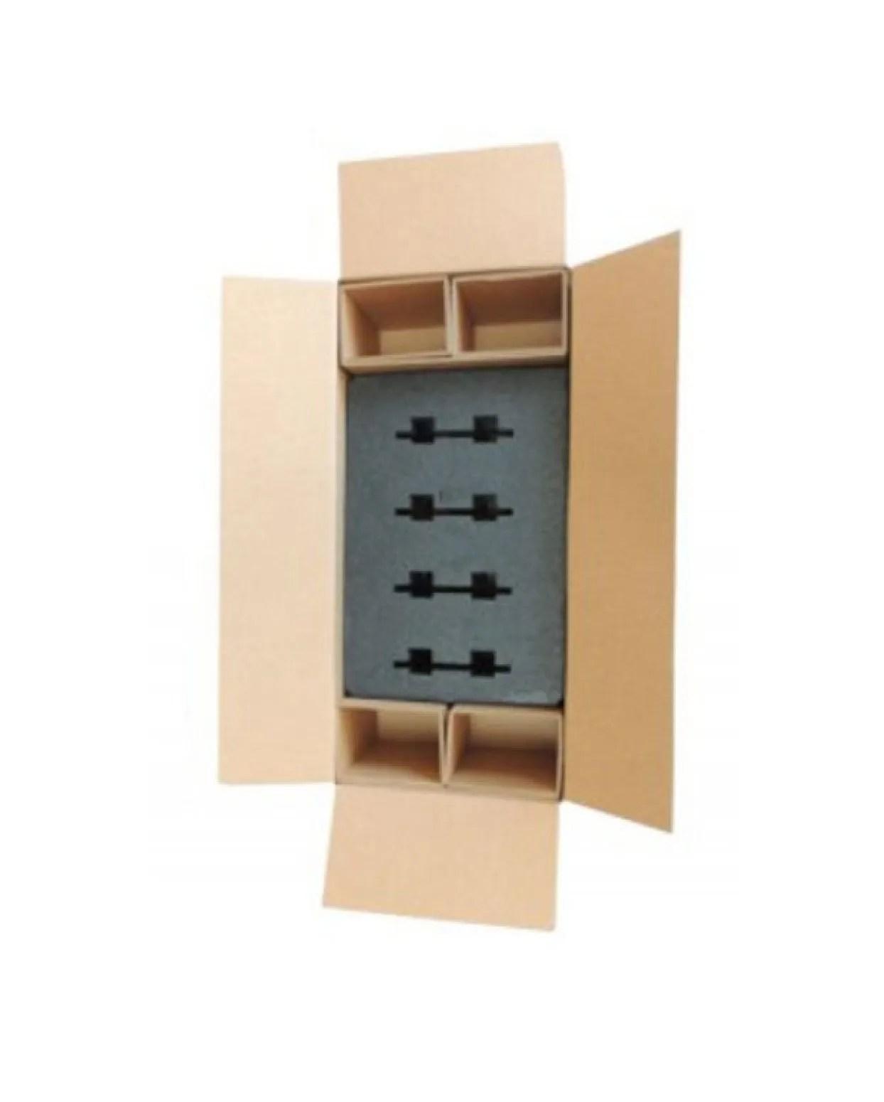 ba51ba20dd1 cortes de goma espuma - calados de goma eva - relleno para packagings -  calados de