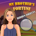Hidden Objects My Brother's Fortune