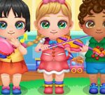 Baby Cathy Ep18: Play Date