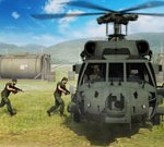 Military Helicopter Simulator