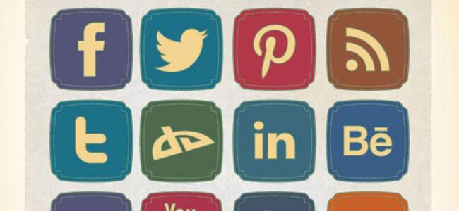 Old Social Media