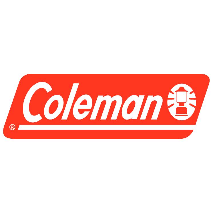 Download Coleman (86348) Free EPS, SVG Download / 4 Vector