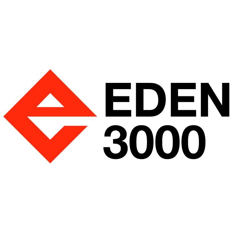 Download Eden 3000 Free Vector / 4Vector