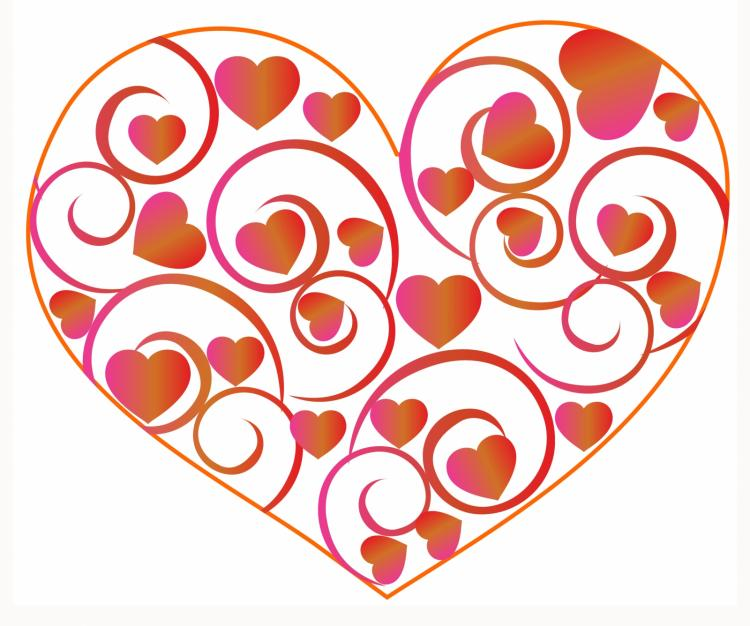 Download Love is on the air Free Vector / 4Vector