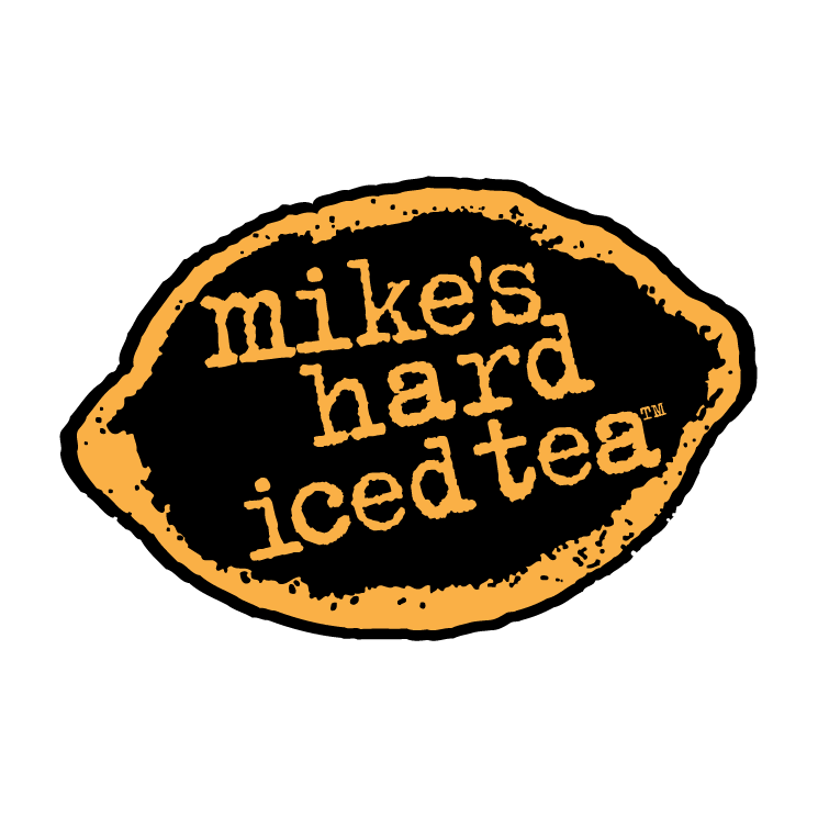 Download Mikes hard iced tea (66412) Free EPS, SVG Download / 4 Vector