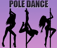 Download Pole Dance Silhouette (124222) Free AI, EPS Download / 4 ...
