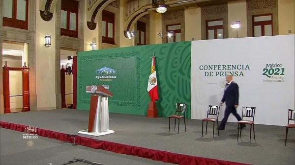 Mexico president accuses DEA of fabricating case