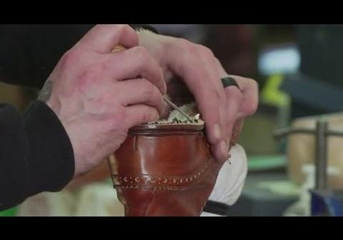 Historic British shoemaker faces Brexit's hidden costs