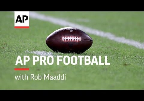Leading The Way | AP Pro Football Podcast