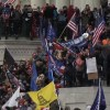US points to organized extremists in Capitol riot