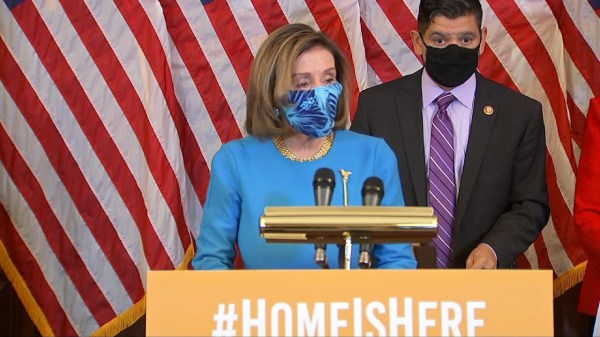 House Dems set for victory on immigration bills