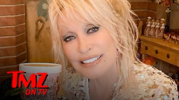 Dolly Parton's Ice Cream Flavor Hawked on eBay for $1,000 | TMZ TV