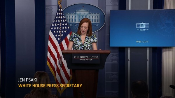 WH: We 'can't afford to wait' on gun safety