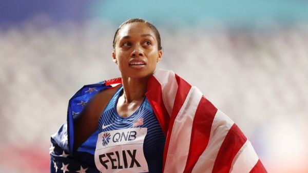 Allyson Felix, Noah Lyles, Justin Gatlin -- The athletes to watch at the U.S. Olympic track and field trials