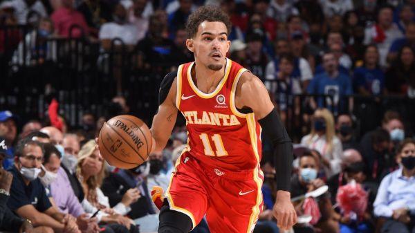 Atlanta Hawks erase 26-point deficit to defeat Philadelphia 76ers, take 3-2 series lead