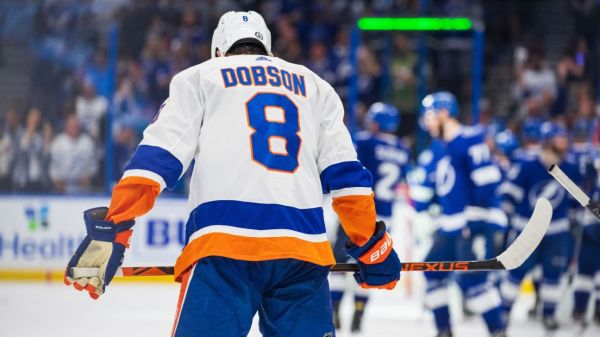 Barry Trotz says no room for error as New York Islanders fall into 3-2 series hole against Tampa Bay Lightning