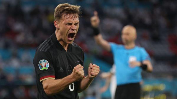 Germany vs. Hungary - Football Match Report - June 23, 2021