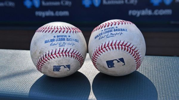 MLB players caught using foreign substances on balls to be ejected, suspended for 10 games