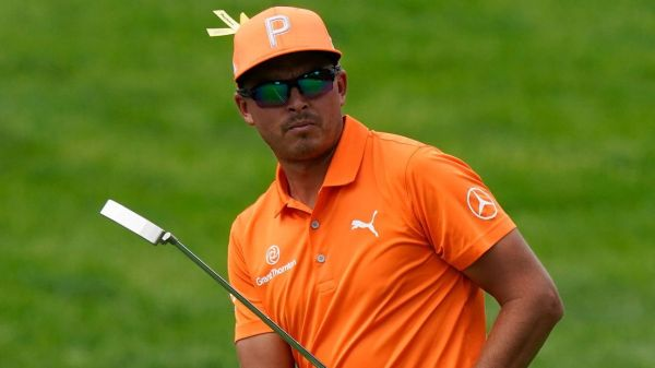 Seeking to build momentum, Rickie Fowler looks forward to U.S. Open qualifier, though he knows 'it will be a long day'