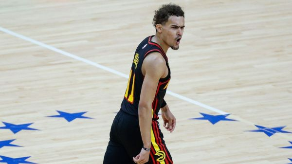 Trae Young leads Atlanta Hawks to second Eastern Conference finals in 50 years