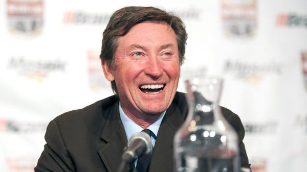 Wayne Gretzky, Dustin Johnson and Steve Nash latest athletes to become owners