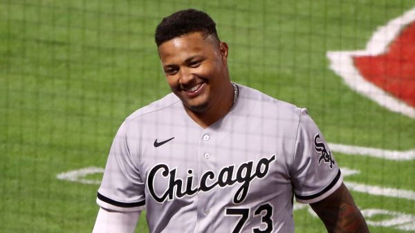 Chicago White Sox's Yermin Mercedes, recently demoted to Triple-A, 'stepping aside' from baseball