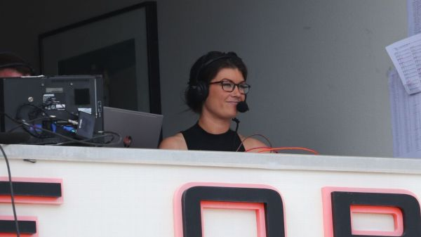 Historic all-women broadcast team to call Baltimore Orioles-Tampa Bay Rays for 'MLB Game of the Week on YouTube'