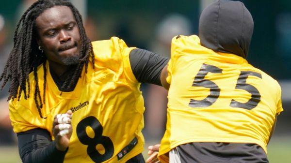 Now in 'place I felt like I could call home,' optimistic Melvin Ingram energized with Pittsburgh Steelers