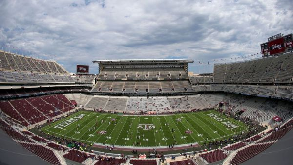 Texas A&M AD Ross Bjork speaks out against report that Texas, Oklahoma want to join SEC